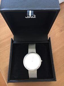 LADIES JAG WATCH Cowra Cowra Area Preview