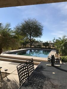 Beautiful Goodyear Home 4bedrooms with Pool