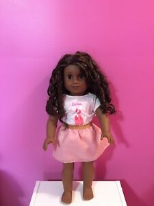 American Girl Doll Gabriela McBride Girl of the year 2017
