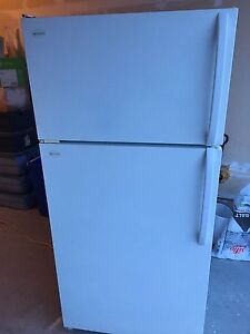 Frigidaire fridge/ FOR APARTMENT OR STUDENTS