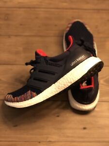 Adidas Ultra Boost Limited 1.0 Multi Color (Deadstock)