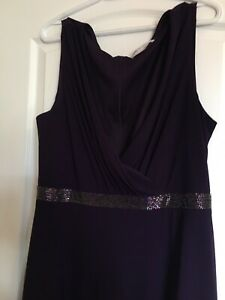 Size 16/18 special occasion dress