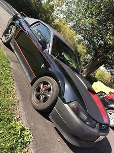 2002 Mustang 3.8L V6