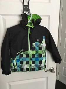 Fall/Spring boys jacket, size 6