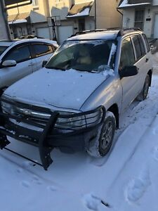 2003 Chevrolet Tracker SUV, Crossover, Mechanic or DIY Special