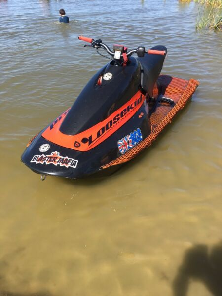 Yamaha Waveblaster Surf/