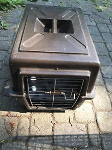 Cat/ small pet carrier