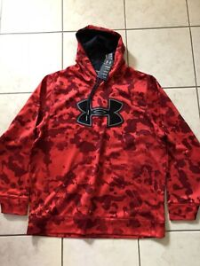 Under Armour Hoodie Brand New XXL