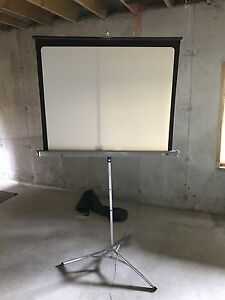 Projection Screen ForSale