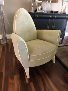 Art Deco Occasional chair