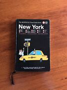 Monocle Guide to New York  Croydon North Maroondah Area Preview