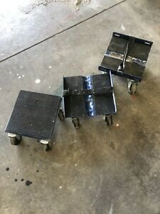 Snowmobile Dolly's