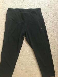 Puma short workout pants