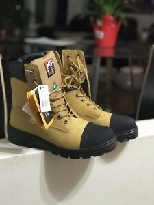 Timberline Work Boots