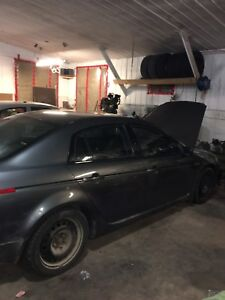 acura tl 6 speed manual buy or sell new used and salvaged cars rh kijiji ca 2004 Acura TL Halos 2004 Acura TL Owner's Manual