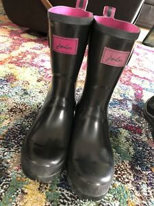 Joules Wellies brand new condition