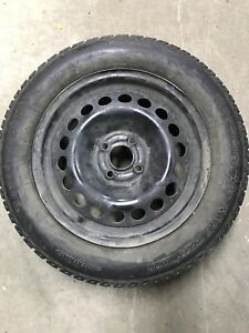 Four P195/60R15 for sale
