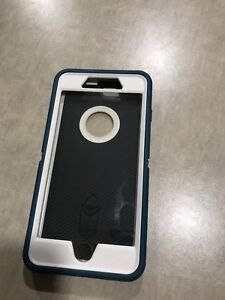 Otter box defender case for iPhone 7plus
