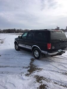 Ford Expedition AWD