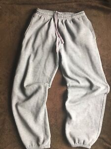 Woman's jogging pants