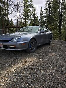 HONDA PRELUDE *price reduced*