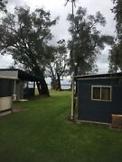 On site van-PRICE REDUCED  Byford Serpentine Area Preview