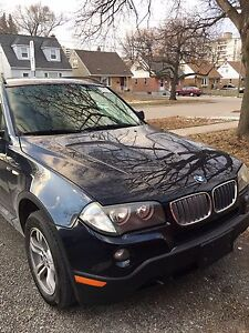 2008 BMW X3 3.0i | AWD|Pano|Priced to sell!!