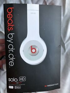 Beats Solo HD - knock off brand (not beats)