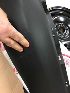 Kia Sportage bumper cover TD 866113W031 150. OBO