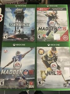 $15 for 4 games