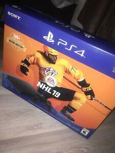 Ensemble Playstation 4-Eddition NHL 19