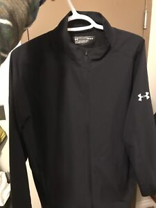 Men's Underarmour Running Jacket