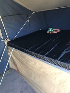 Oztrail camper 7