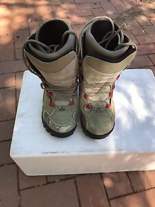 Burton Snowboarding Boots Boonah Ipswich South Preview