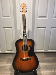 Guitare acoustique Fender CD-60