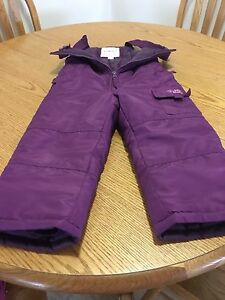 Osh Kosh Snow Pants 3T