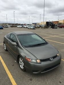 2007 HONDA CIVIC [WINTER READY]