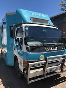 ISUZU 1995 Motorhome/Campervan 270,000km – Normal car licence required Norwood Norwood Area Preview