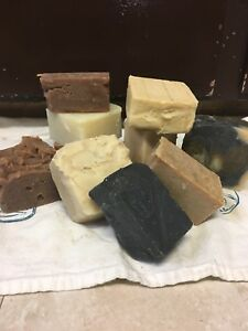 Hand/homemade Soap