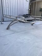 VE/VF Commodore Tradesman rack Heathridge Joondalup Area Preview