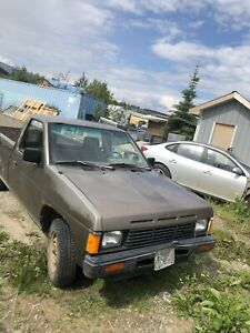 Nissan Hardbody Pickup Truck | Great Deals on New or Used