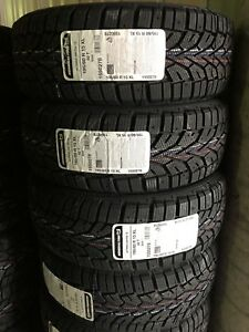 195/60/15 Hiver NeuF General Tire artic12