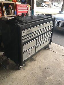 Matco 6series tool box