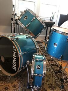 Sonor Versagig Shell Pack