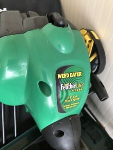 25cc Weed Eater featherlite xt260