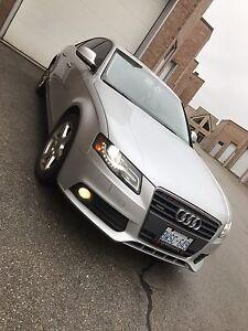 2009 Audi A4 2.0T Prestige