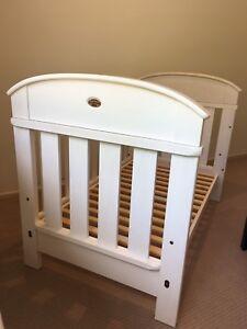 Boori Luxury Nursery Furniture Set Cots Bedding Gumtree