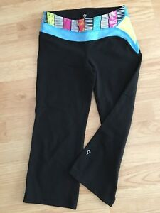 Ivivva clothing size 8-12