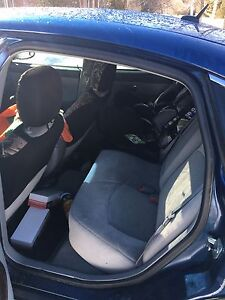 Buick allure cxl