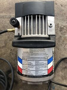 Campbell hausfled powerpal portable air compressor for sale